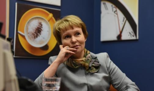 Анна Митянина: С главными врачами буду работать по принципу «Не навреди»