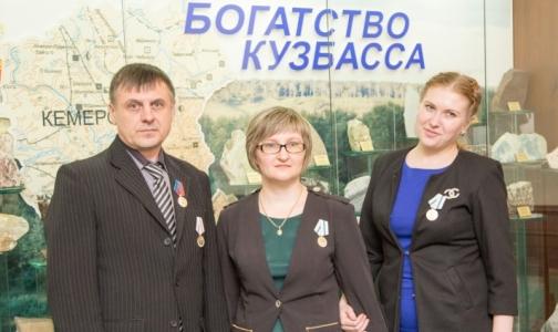За отпор пьяным на вызове бригаду «Скорой» наградили медалями