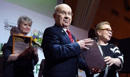 «Доктор Питер» наградил лучшие клиники Петербурга