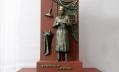В России установят первый памятник фронтовым хирургам