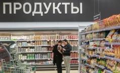 Петербуржцам не рекомендуют покупать продукты под марками супермаркетов