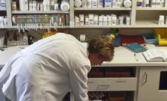 В больницах Петербурга ожидается недостаток лекарств из-за ошибок в федеральной ЕИС