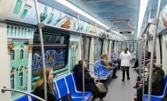 Петербуржцев просят не верить псевдоблаготворителям в метро
