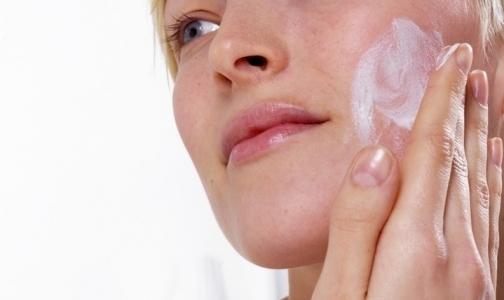 Студенты СПбГУ разрабатывают крем для определения pH кожи