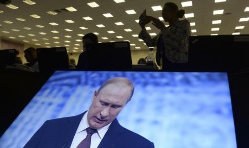 Путин: К 2025 году можно увеличить продолжительность жизни россиян до 76 лет