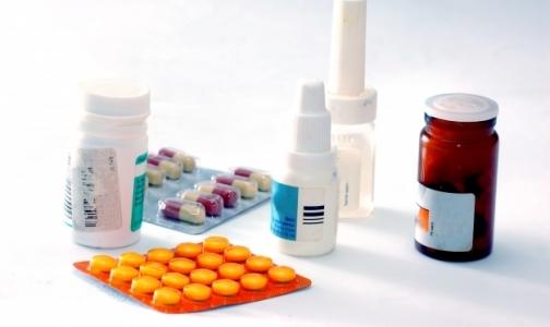Названы самые продаваемые в России лекарства в 2016 году
