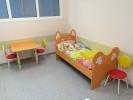 В ДГБ №5 ждут самых маленьких пациентов из Центра им. Цимбалина: Фоторепортаж