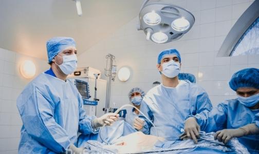 Артур Рыбакин: С новыми технологиями хирург становится сверхчеловеком
