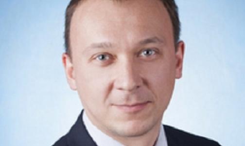 В комздраве Петербурга — новый заместитель председателя комитета