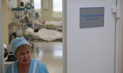 Из петербургских больниц выписали пятерых пострадавших при теракте