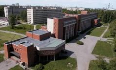 Три петербургские больницы объединят в одном госпитале