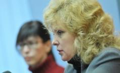 Детский омбудсмен: Диспансеризация детей в петербургских интернатах выглядит унизительно