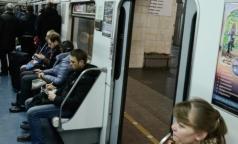 После теракта в метро петербуржцы обращались в клиники с баротравмами