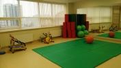 Фоторепортаж: «Центр им. Алмазова открыл реабилитационный комплекс для детей»