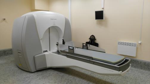 В петербургском Центре радиологии и хирургических технологий заработает гамма-нож
