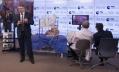 В России создали первого робота-хирурга