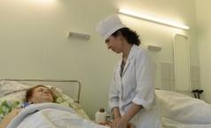 Петербургский бизнесмен борется за место у постелей пациентов