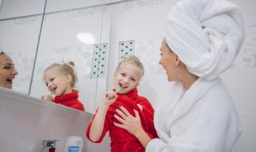 В Роскачестве рассказали, как выбрать детскую зубную пасту