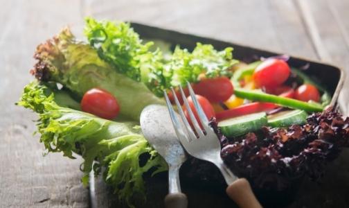ВЦИОМ выяснил, сколько россиян следят за своим питанием