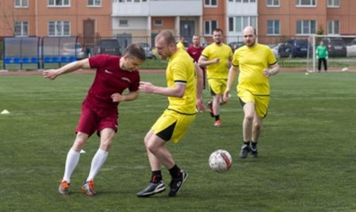 Накануне Кубка конфедераций в Петербурге назовут лучших футболистов среди медиков