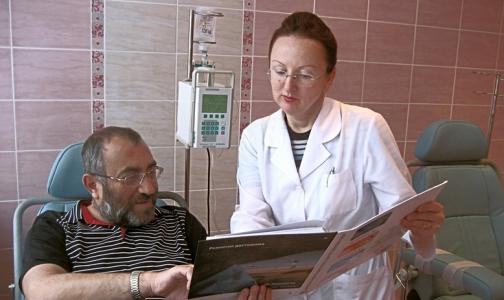 Петербургские врачи предлагают создать модель лечения болезни Крона для всей России