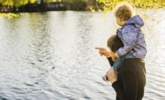 Роспотребнадзор назвал единственное озеро Петербурга с чистой водой