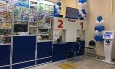 В Петербурге откроют новую аптеку для льготников