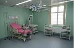 В акушерском отделении новой Боткинской больницы родились уже четверо детей: Фоторепортаж