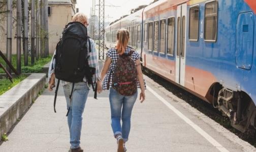 Пассажиры поездов смогут сдать экспресс-тест наВИЧ