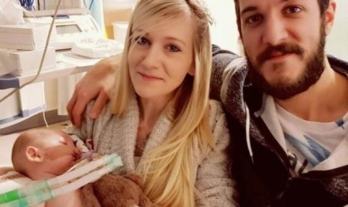 Смертельно больной британский ребенок получил гражданство США