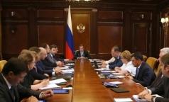 В России утвердили три приоритетных проекта в здравоохранении