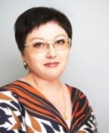 Ольга Владимировна Зиновьева