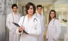 Кабмин утвердил паспорт проекта о повышении квалификации медиков