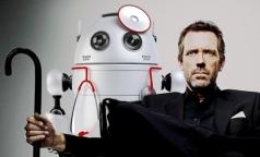 Робот сказал: «В морг», значит - в морг