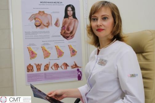 Как избавиться от мастопатии