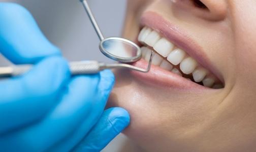 Петербургская клиника ИнВИТА проводит программу бесплатных стоматологических осмотров