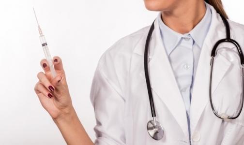 В Ленобласти мобильные прививочные пункты будут работать в 7 районах