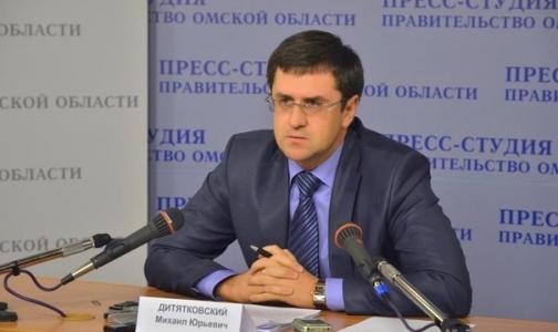 Начальником отдела кадров петербургского комздрава стал бывший министр соцразвития