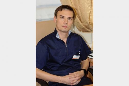 В больнице святой Марии Магдалины детям будут делать операции на почках без разрезов