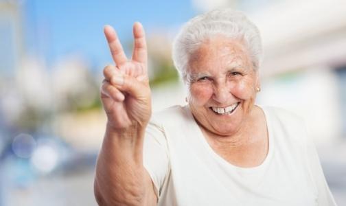 Минздрав заявил о рекордной продолжительности жизни россиян