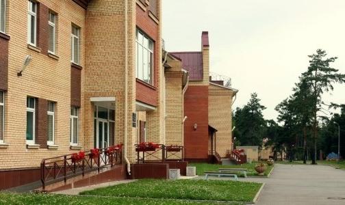 Четыре городских санатория вошли в ТОП-100 самых успешных в России