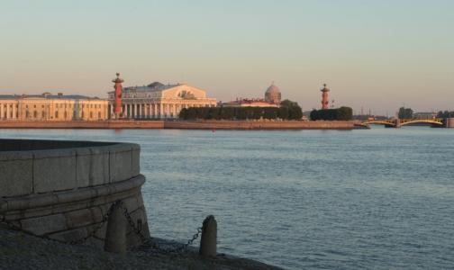 Летом в Петербурге утонули 37 человек