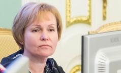 Анна Митянина: Кадровой революции в клиниках Петербурга не будет