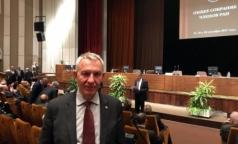 Директор Центра Алмазова избран в состав нового президиума РАН