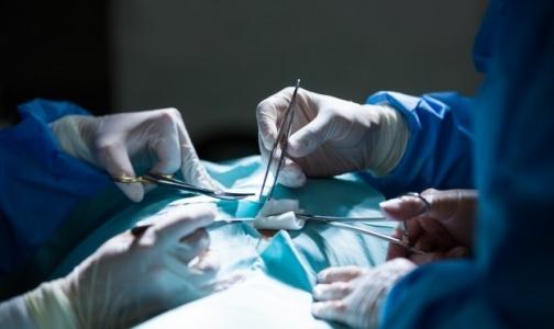 В УК РФ хотят создать отдельную статью о врачебных ошибках
