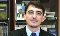 Новым председателем комздрава стал известный ученый