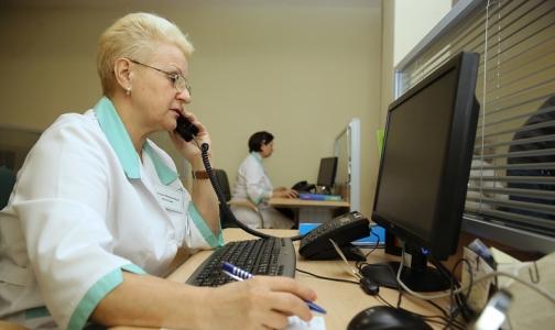 В Петербурге начинается «оптимизация маршрутизации» для пациентов с новообразованиями