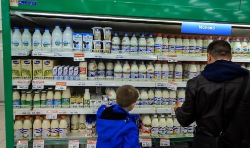 В Роскачестве назвали марки качественного молока в СЗФО