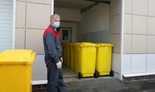 В Боткинской больнице назвали скандал с медотходами «мусорным шантажом»