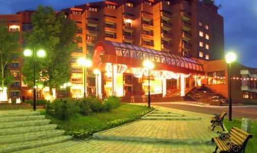 Треть льготников Петербурга, нуждающихся в санаторном лечении, отправятся на курорт